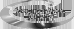 Absolute Financial Equipment logo