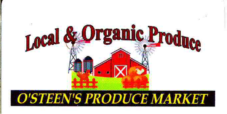 Osteen's Produce Market