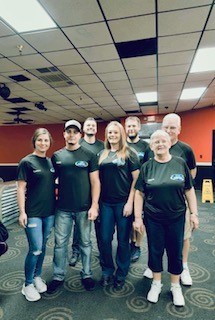 04-11-2021 OCCU Bowling Teams for Officer Jason Douglas