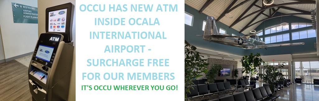 04-15-2021 NEW ATM IN OCALA INTERNATIONAL AIRPORT