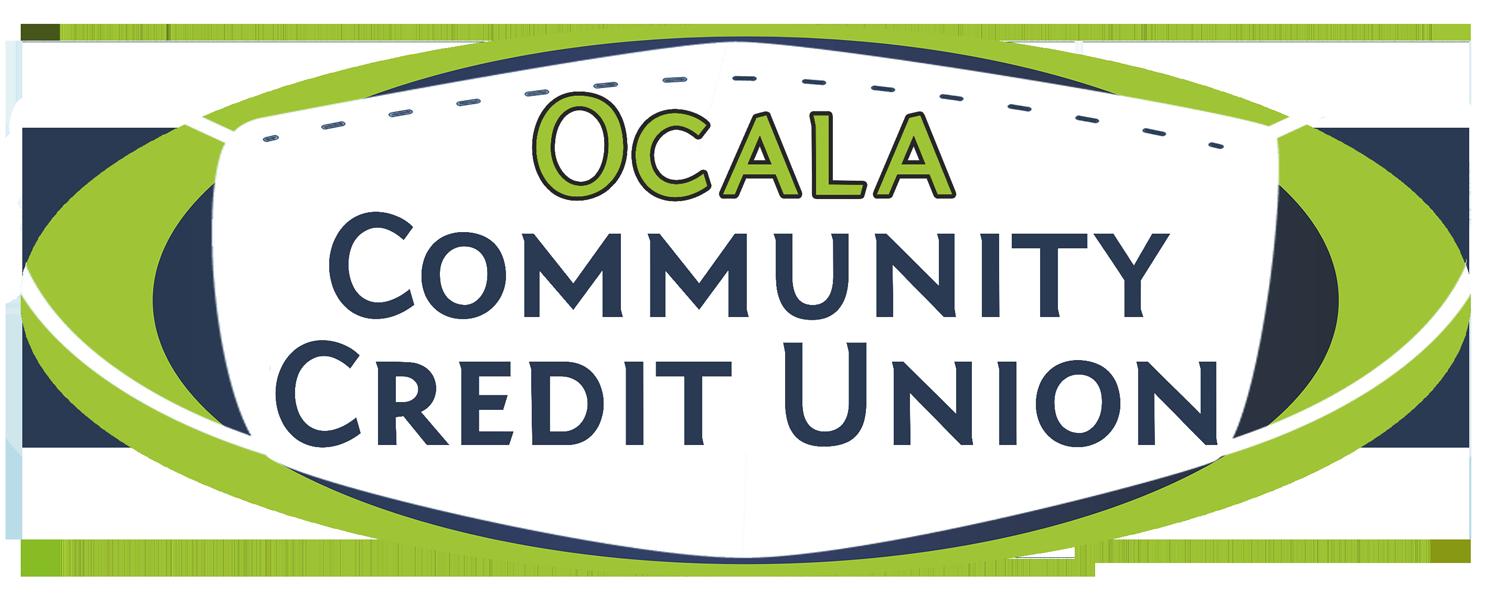 Ocala Community Credit Union Logo