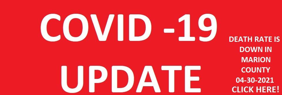 04-30-2021 COVID-19 UPDATE