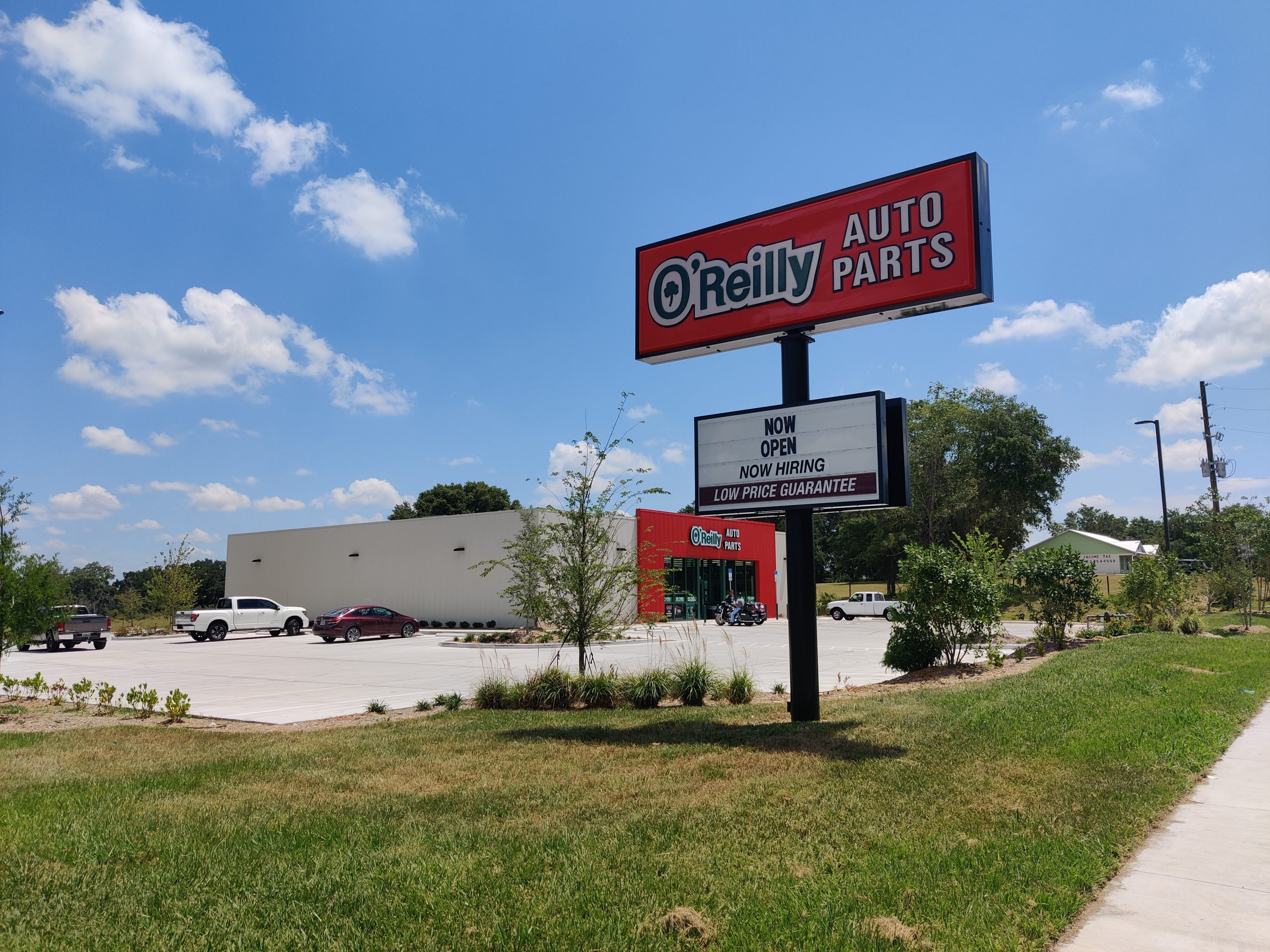 05-26-2021 O'Reilly Auto Parts in Marion Oaks