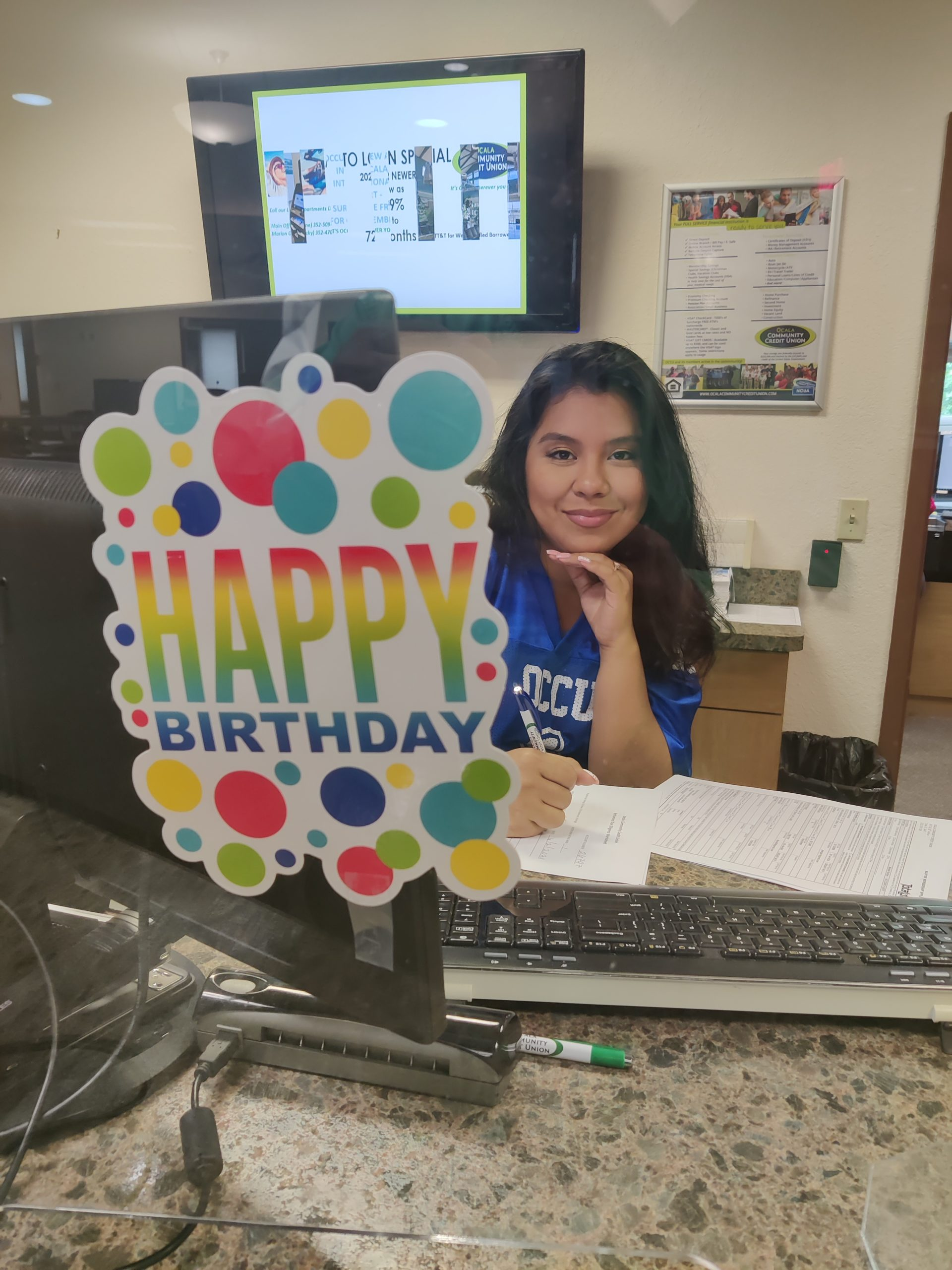06-04-2021 Happy B'Day Dulcina!