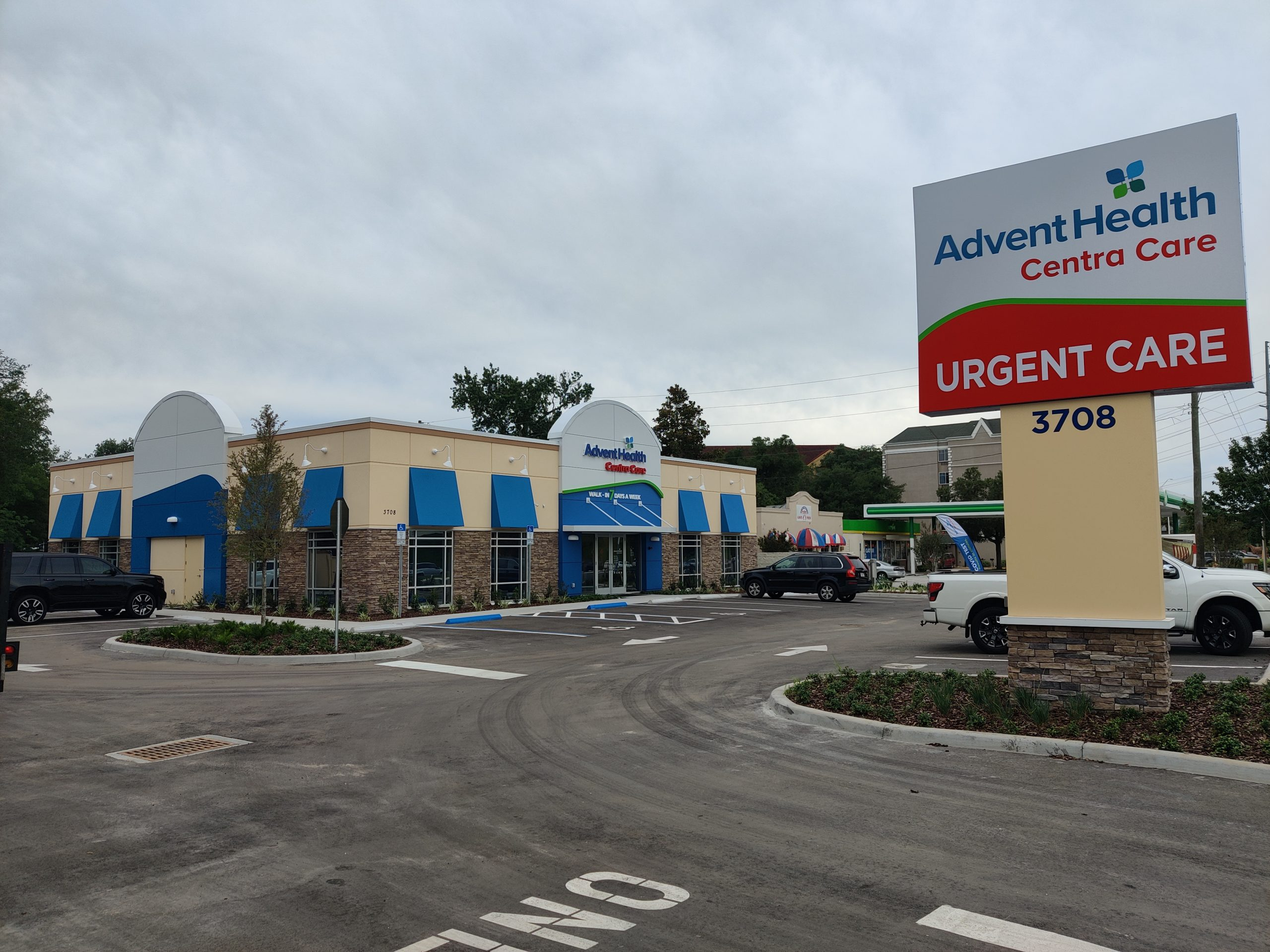 06-16-2021 AdventHealth Centra Care