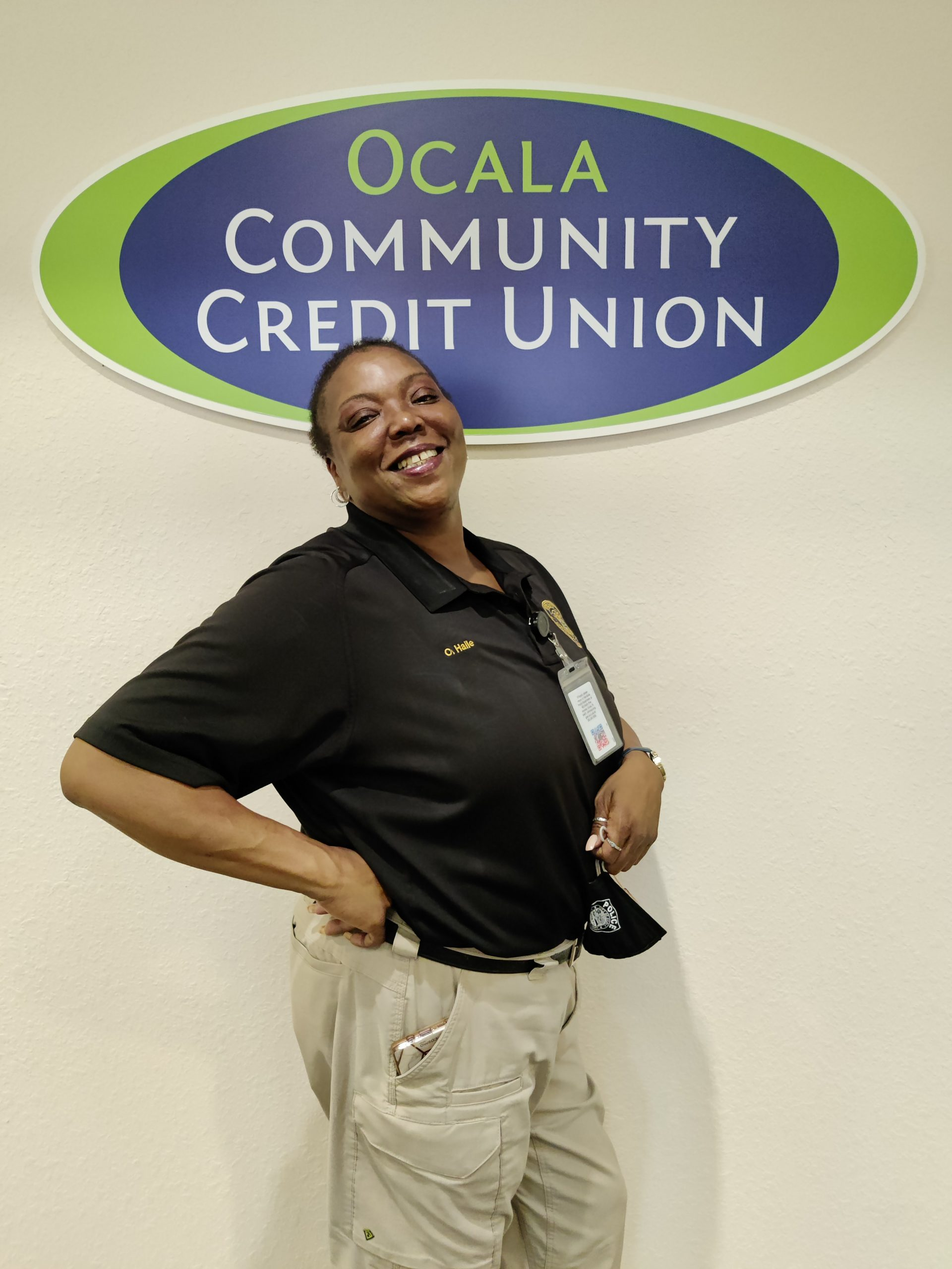06-29-2021 Cynthia Haile is Retiring from OPD