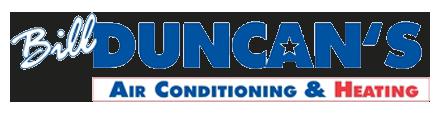 Bill Duncan's Air & Heating