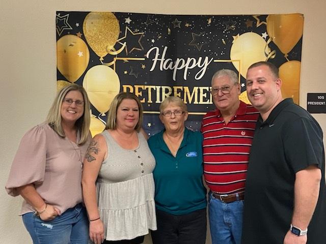 07-09-2021 Diane's Retirement Party