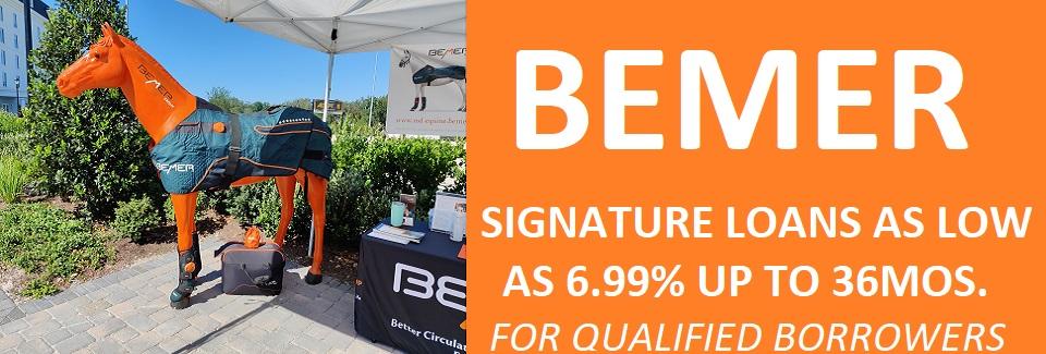 Bemer Signature Loans