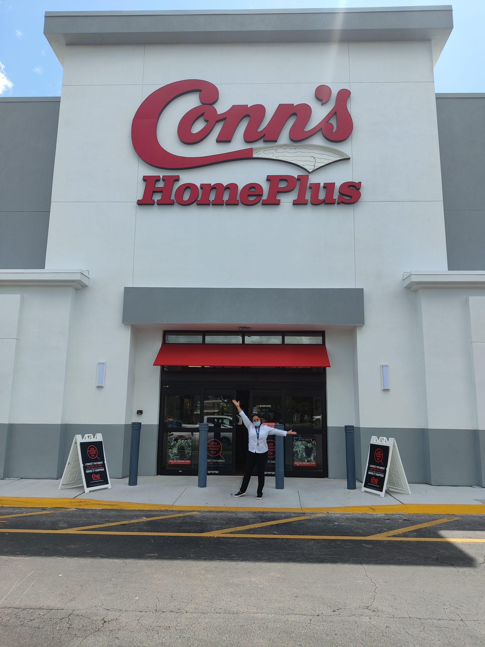 08-07-2021 Conn's Home Plus
