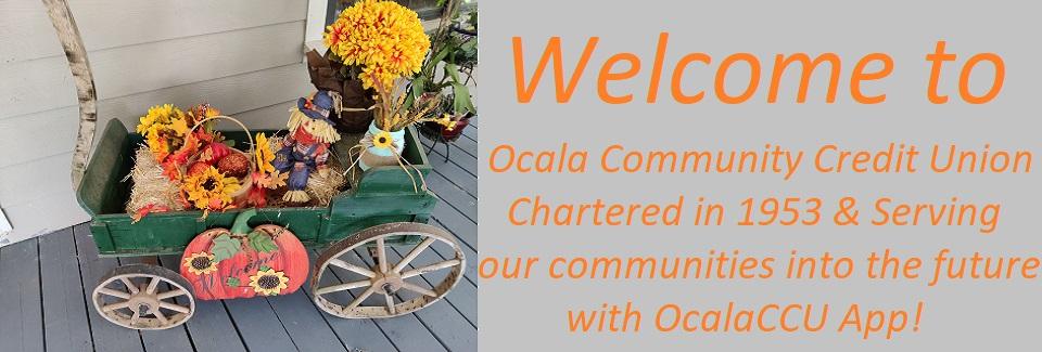 09-30-2021 Welcome to OCCU - Fall