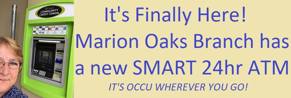 10-05-2021 Marion Oaks Smart ATM