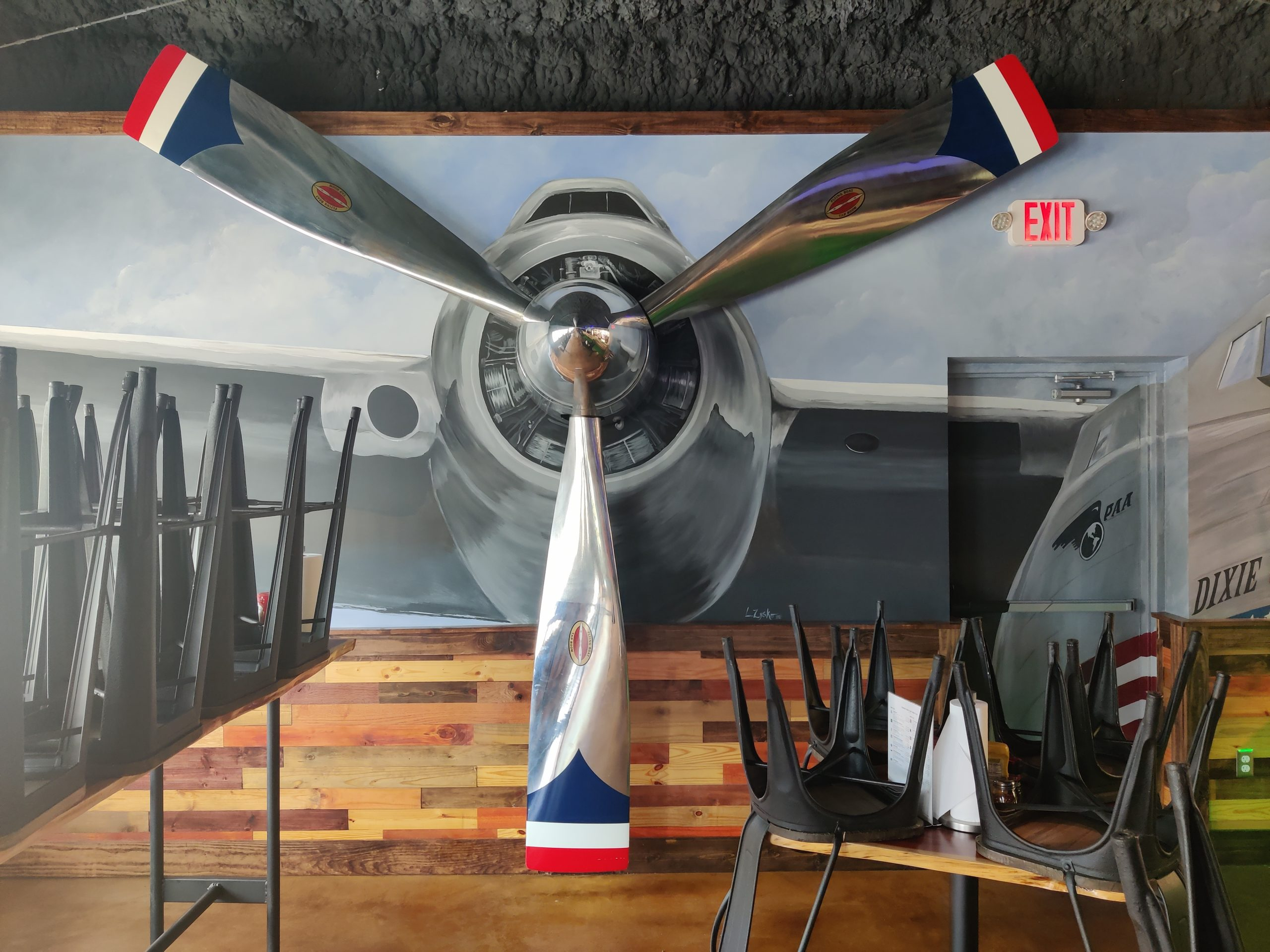 10-14-2021 Flying Boat Tap Room