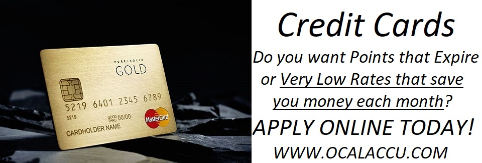 Credit Cards - Apply Online Today
